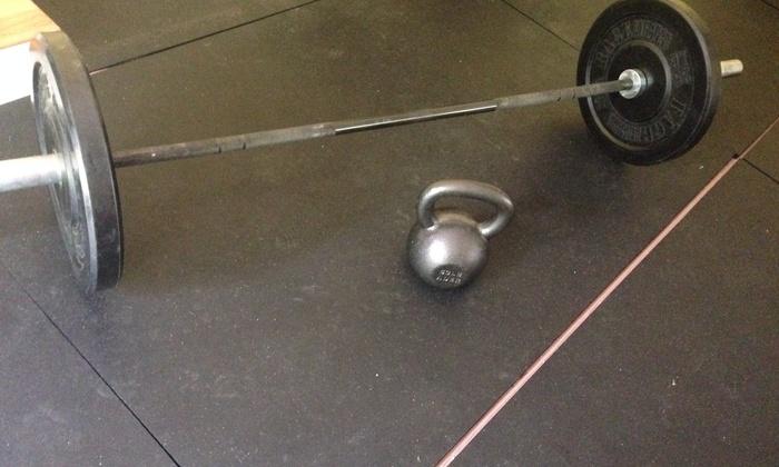 Ronkonkoma Fitness - Long Island: Six Personal Training Sessions at Ronkonkoma Fitness (65% Off)