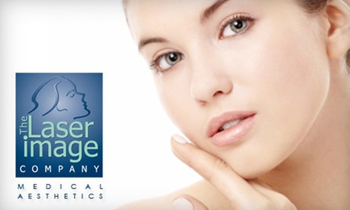 Laser Image Company - Redondo Beach: $149 for Two Laser Vein Treatments ($500 Value) or $49 for a Five-Pack of Lipotropics Shots ($125 Value) at The Laser Image Company in Redondo Beach