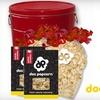 $10 for Popcorn at Doc Popcorn