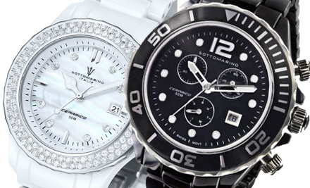 $40 Groupon for Watches and Watch-Repair Services - Precision Time in Santa Clara
