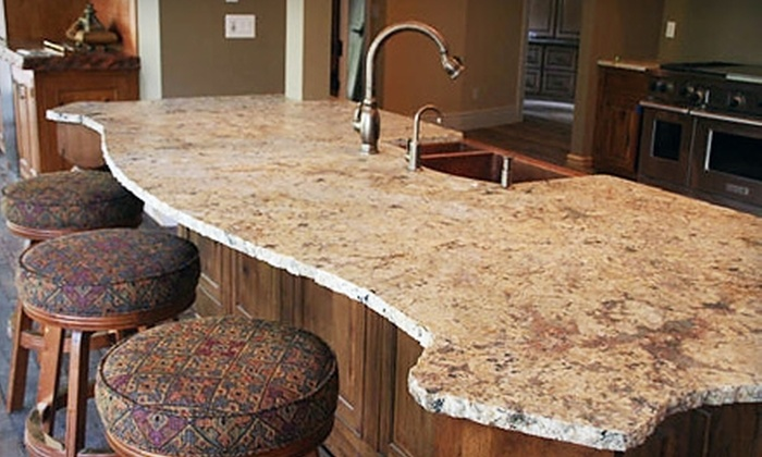South Atlanta Granite - Downtown: $125 for Granite or Marble Countertop Sealant from South Atlanta Granite ($250 Value)