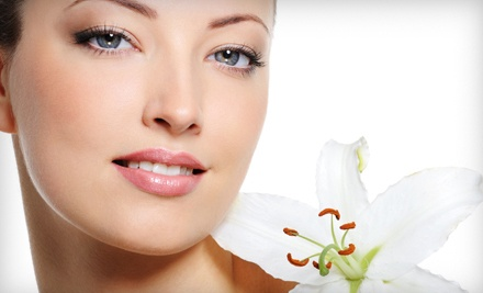 Choice of 1 Herbal Facial - Glamour Beauty Salon in Decatur