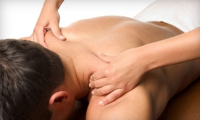 Michelle Molle RMT - Saskatoon: $22 for a 45-Minute Massage at Michelle Molle RMT ($45 Value)