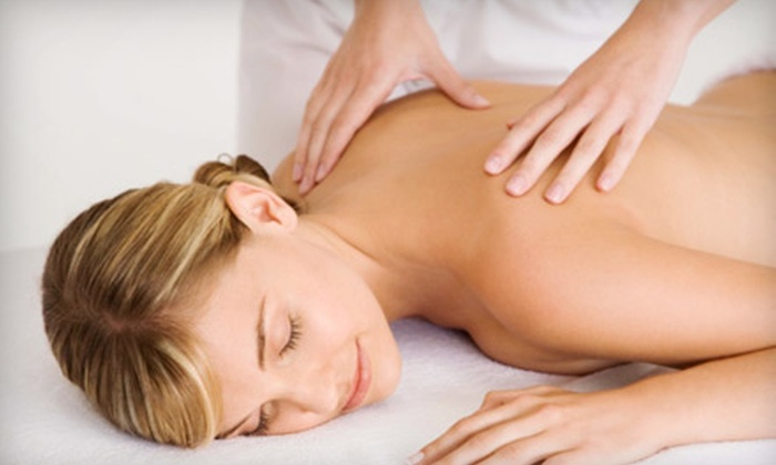 Affordable Day Spa - Jefferson: $70 for a Relaxation Massage, Body Polish, and Hydration Wrap at Affordable Day Spa ($140 Value)