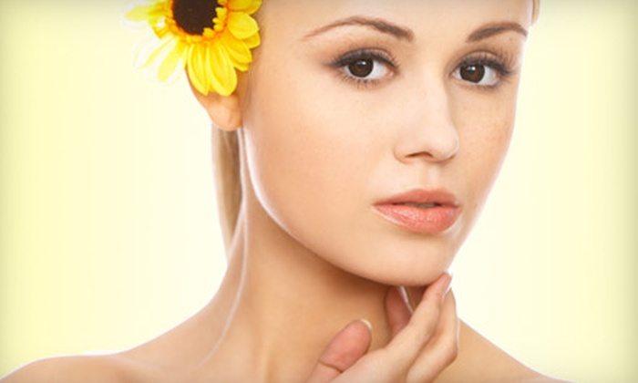 Skin Therapy by Dorothy Fox - Downtown Huntsville: One or Three Microdermabrasions or a Pumpkin-Peel Facial (Up to 58% Off)