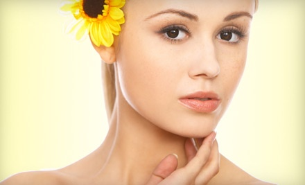 Microdermabrasion Facial (a $70 Value) - Skin Therapy by Dorothy Fox in Huntsville