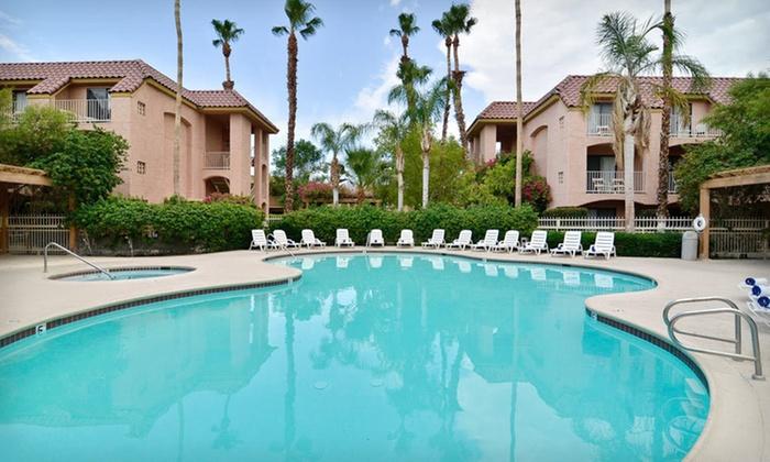 Best Western Plus Palm Desert Resort - Palm Desert, CA: One- or Two-Night Stay in a Standard Room or King Suite at Best Western Plus Palm Desert Resort in Palm Desert, CA