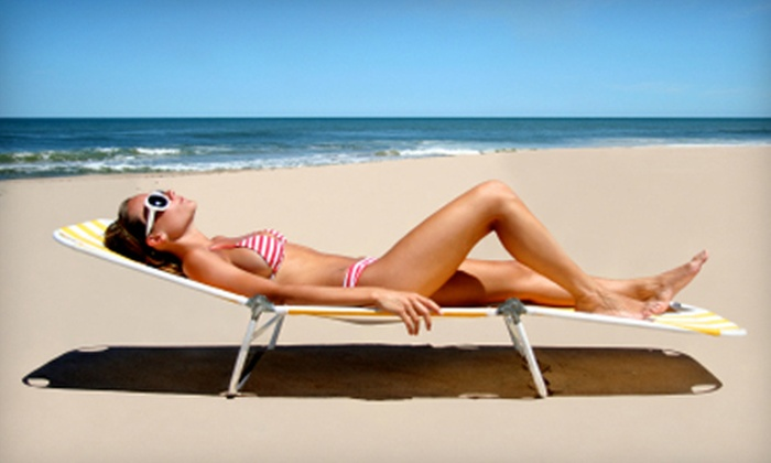 The Spa at LifePointe - Lincoln: $20 for a Brazilian Bikini Wax at The Spa at LifePointe ($40 Value)