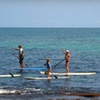 Up to 60% Off Paddleboarding Lesson in White Bear Lake