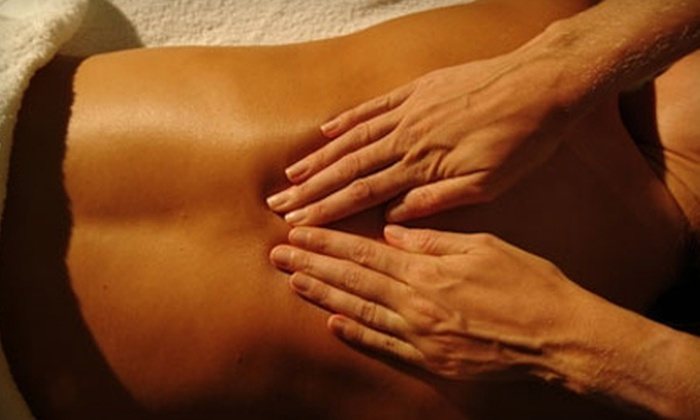 Exhale Day Spa - Northwest Virginia Beach: 60- or 90-Minute Swedish Massage and Salt-Glow Treatment at Exhale Day Spa in Virginia Beach
