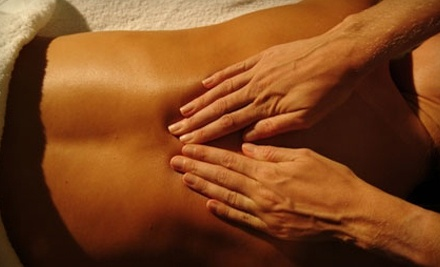 Exhale Day Spa: 60-Minute Swedish Massage and Salt-Glow Foot Treatment - Exhale Day Spa in Virginia Beach