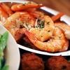 Half Off at Sam's Crystal River Seafood