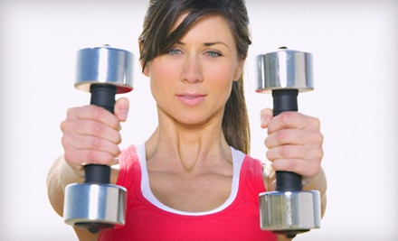 1-Month of Unlimited Boot-Camp Sessions for 1 Participant  - Pinnacle Fitness Bootcamp in Decatur
