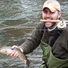 RiverGirl Fishing Co - Todd: $35 for a Fly-Fishing Lesson at RiverGirl Fishing Company in Todd ($75 Value)