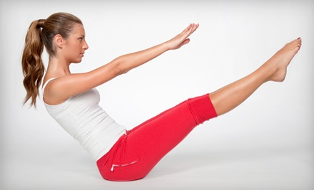 6-Class Pass to Mat Pilates (a $96 value) - Coreworks Fitness in Columbia
