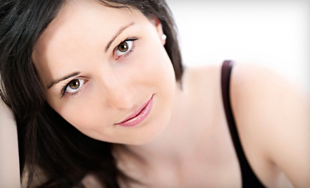 Adorn by A Do: 1 Skin Brightening Chemical Peel - Adorn by A Do in Indianapolis