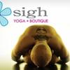 67% Off at Sigh Yoga