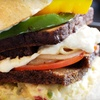 Up to Half Off Vegan Meal & Beers for Two at Plum Bistro