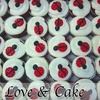 Half Off at Peace Love & Cake