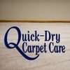 54% Off Carpet Services from Quick-Dry