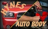 HYNES AUTO REPAIR - Brighton: $99 for an Oil Change and Interior/Exterior Detailing at Hynes Auto Repair ($200 Value)