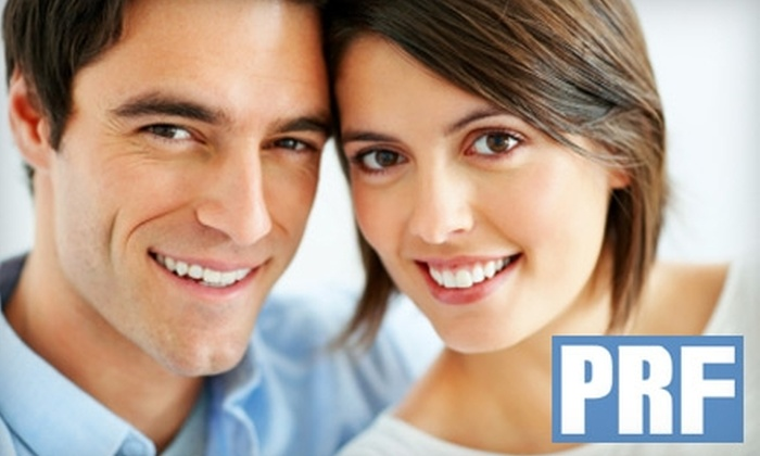 Family and Cosmetic Dentistry - West Orange: $99 for Teeth Whitening and a Cosmetic Consultation at Family and Cosmetic Dentistry in West Orange ($500 Value)
