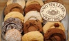 Mary Macleod's Shortbread - Riverdale: $8 for a Dozen Cookies at Mary Macleod's Shortbread
