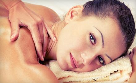 60-Minute Customized Massage - Massage by Terrah Banakas in Farragut