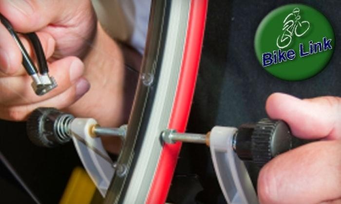 Bike Link - Hoover: $35 for Bike Tune-Up at Bike Link ($69.95 Value) in Hoover