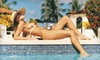 CosmopoliTAN - Westlake: Five Red-Light Skin-Therapy Sessions and One Level 1 Tan at CosmopoliTan in Westlake (Up to 59% Off). Five Level 1 Tans Also Available.