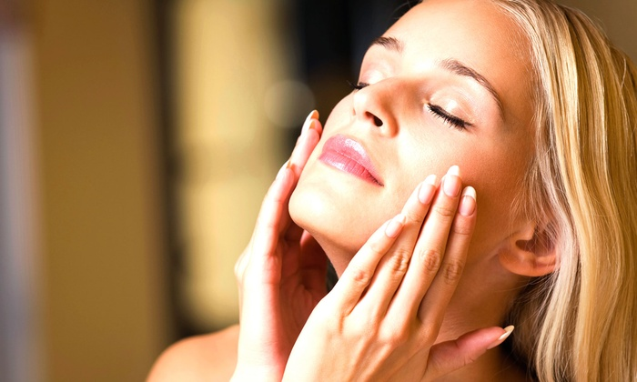 Skin Essentials Skincare Studio & Day Spa - University District: One or Three Facials with Enzyme Peels and Eyebrow Waxes at Skin Essentials Skincare Studio & Day Spa (Up to 59% Off)