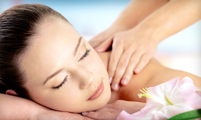 Massage Haven - Batavia: Chiropractic Package with Consultation, Exam, X-Rays, and One or Three Massages at Massage Haven (Up to 84% Off)