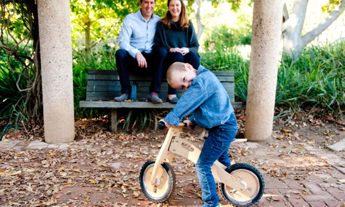 Joseph Braun Photography - Ventura County: On-Location Photo Session for a Family or Senior from Joseph Braun Photography (Up to 91% Off)