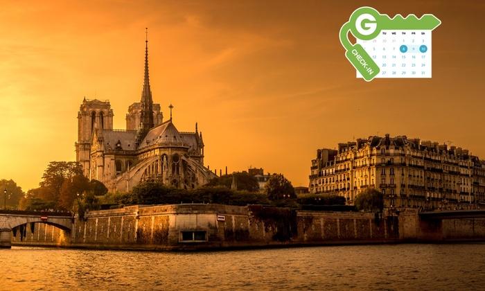 H tel s vres saint germain paris ile de france groupon getaways - Maison de la literie montparnasse ...