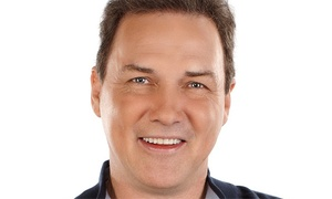 Norm McDonald and Kevin Nealon: Norm Macdonald and Kevin Nealon at Santander Performing Arts Center on Friday, October 23 (Up to 30% Off)