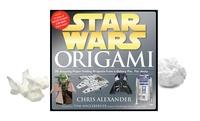 Star Wars Origami Book 52c9510e-1e2d-11e7-9b95-002590604002