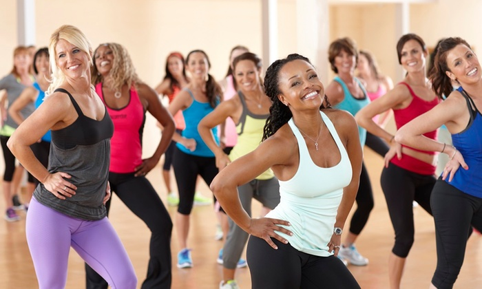 abunDANCE with Keo - Bowery: Five Dance-Fitness Classes at abunDANCE with Keo (50% Off)