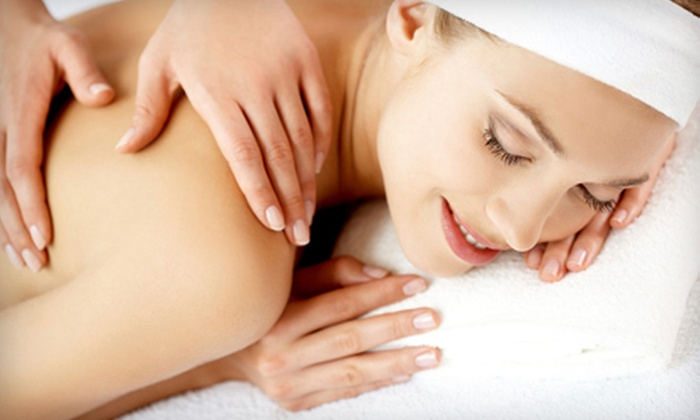 Strategic Spinal Care - CSU Bakersfield: $15 for a 30-Minute Swedish Massage at Strategic Spinal Care ($30 Value)
