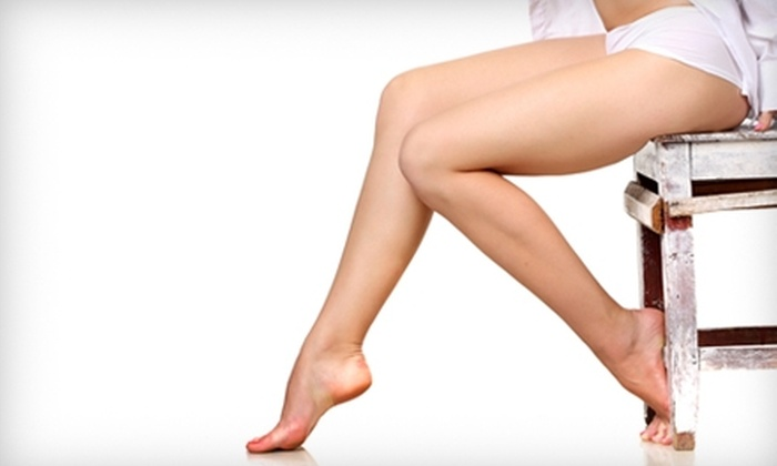 TranquiLaser - Town N County Park: $99 for Six Laser Hair-Removal Treatments and One Touchup at TranquiLaser