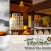 Half Off at Teazer World Tea Market