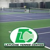Up to 51% Off Tennis Program
