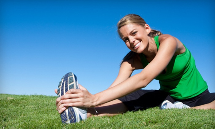 CrossFit Pride - Santee: 10 or 15 Classes at CrossFit Pride in Santee (Up to 87% Off)