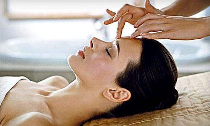 Bella Skin, Body & Boutique - Ward 3: $79 for a 50-Minute Swedish Massage and a Vitamin C Firming Facial With Peel at Bella Skin, Body & Boutique ($190 Value)