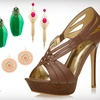 52% Off Shoes or Accessories from ShoeDazzle