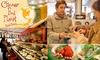 Chicago Food Planet Food Tours - Chicago:  $21 Chicago Food Tour Ticket (Half-off $42 Value)