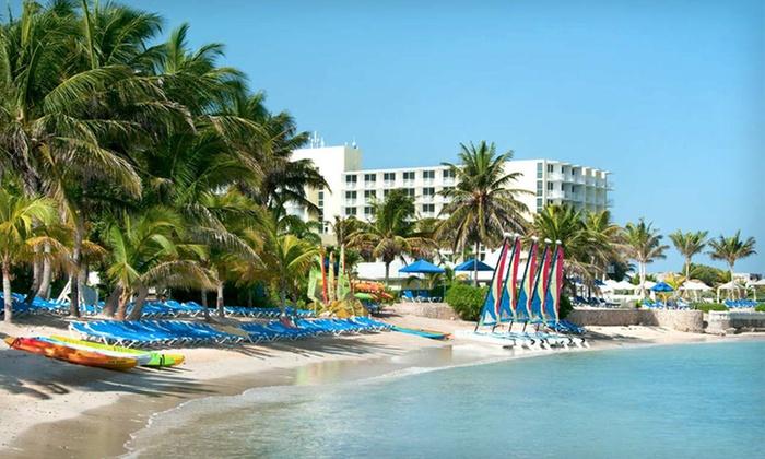 AllInclusive Jamaica Vacation With Airfare In Montego Bay - Jamaica vacations all inclusive