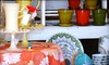Be - The Boutique - Meridian-kessler: $15 for $30 Worth of Home Goods, Clothing, and Gift Items at Be - The Boutique
