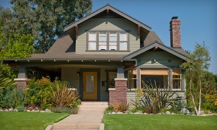 BioHealthy Homes - Central Business District: Energy Audit or Home Inspection from BioHealthy Homes