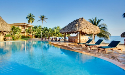 Groupon Deal: 4-, 5-, or 7-Night Stay for Two in a One-Bedroom Suite at Belizean Dreams in Belize. Combine Up to 14 Nights.