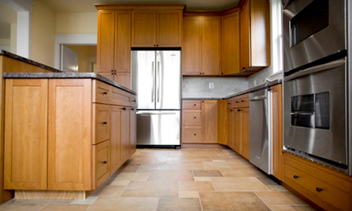 Custom Home Cleaning - Oberlin: $59 for Three Hours of Commercial or Residential Cleaning from Custom Home Cleaning ($180 Value)